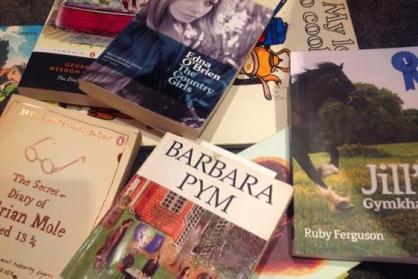 ninas books
